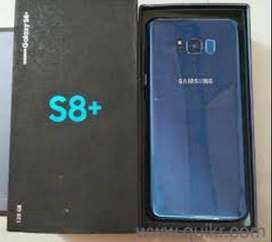 refurbished Samsung S8+ are available on Attractive PRICE, COD SERVICE