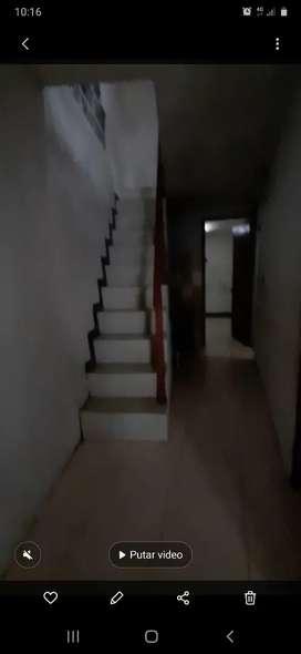 Rumah 2 lantai cocok untuk rumah kos