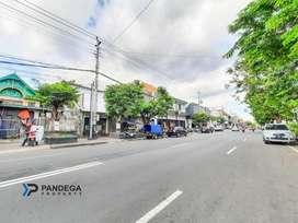 Jual Rumah dan Ruang Usaha di Ngampilan Dekat Malioboro, Kraton, Jogja