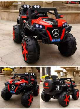 Baby/ kids Electric Jeep