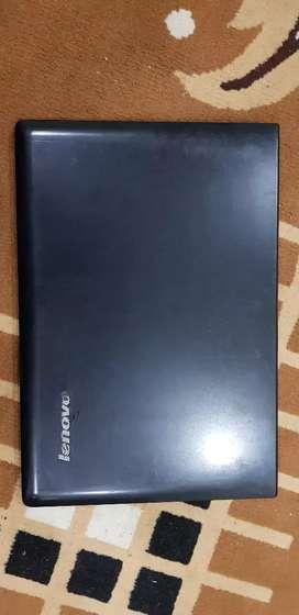 Lenovo/core i3/4th gen/4gb/1tb(1000gb)/2hrs/15.6screen/mint condition