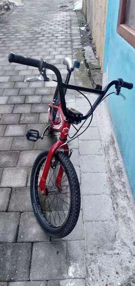 Sepeda BMX nego halus