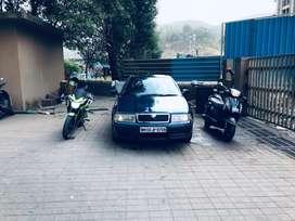 Skoda octavia well maintain diesel