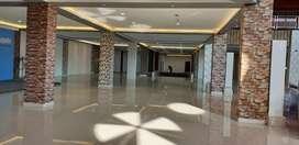 Jual Bangunan Gedung Murah! Cocok untuk Swalayan / Kantor / Sekolah
