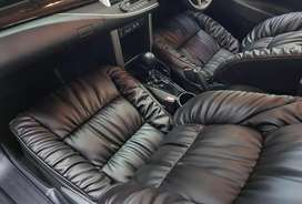 Cover jok model sofa garson empuk Innova/Fortuner/Avanza/BRV