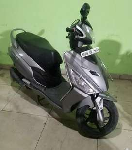 Hero maestro grey colour for sale available 2016 model