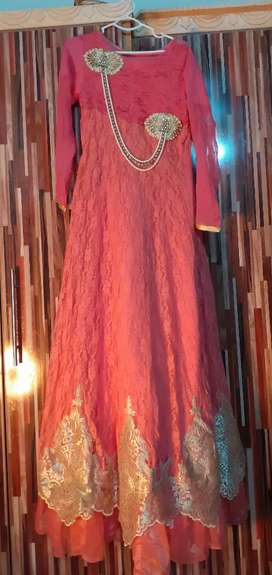 Pink Maxy for girls