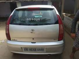 Tata Indica gls.with vip number