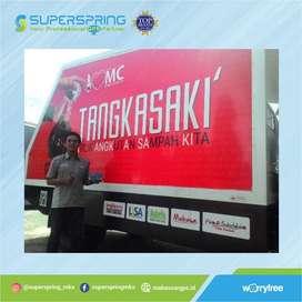 SuperSpring GPS(Kantor Resmi, After Sales Dijamin&Call Center 24 Jam)