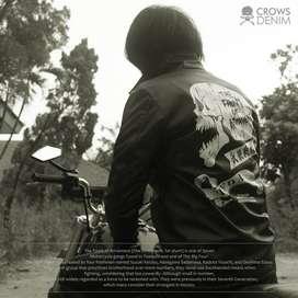 Leather Jacket Exclusive,Jaket Casual,Jaket Pria Terbaru,Jaket Motor