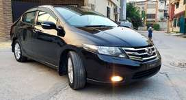 Honda City ... on just 20% down payment