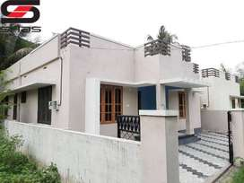 2 bedroom new house for sale in Palakkad, Kerala Properties