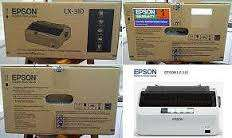 Printer epson LX 310 garansi 1th hub.LIEA 0
