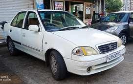 Maruti Suzuki Esteem VXi BS-III, 2005, CNG & Hybrids