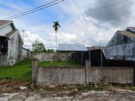 Di jual cpt tanah siap bangun d purnama palma lokasi strategis&rame