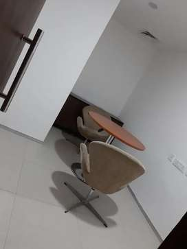 Fully furnished 500 square feet office space