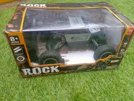 Rc rock crawler 1/16
