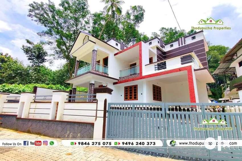 New Home near Thodupuzha Town Bypass