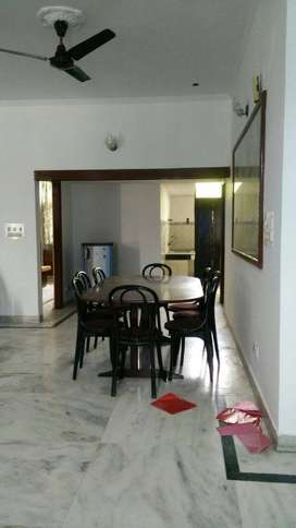 In sec 51 furnished villa for rent