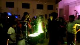 DJ & Water Drums at low rate