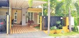 Dijual Rumah Asri minimalis dan siap Huni di Harapan Indah Bekasi,