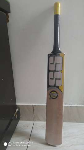 SS cricket bat model- josh original