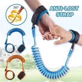 Anti Lost Wrist For Toddlers, Kids