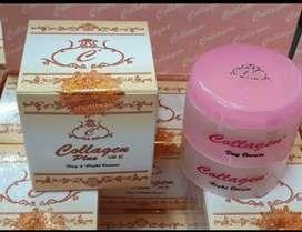 "Paket ""Collagen"" Whitening."