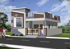 Residential Housing Colony Are Located At Pendurthi