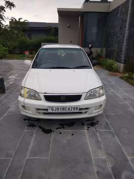 My car selling