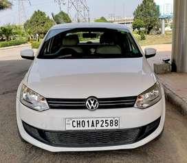 Volkswagen Polo 1.2 MPI Comfortline, 2012, Diesel