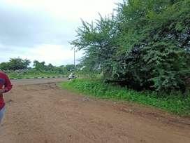 3 acre land on lease, Nashik Shirdi highway