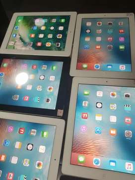 APLLE IPAD 2 16GB/32GB WITHOU SIM USA STOCK