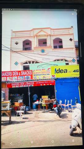 Commercial shops for rent on old mumbai high way