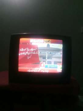 Philips 21 inch TV for sale