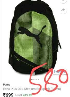 PUMA ORIGINAL NEW BAG