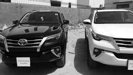 FINANCE TOYOTA FORTUNER ON JUST SINGLE CALL PARADISE MERCHANT SERVICES