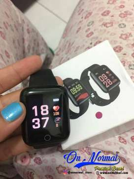 Smartwatch zenwatch jam hp kesehatan smart watch mi band amazfit bip