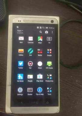 HTC ONE M7 2GB/32GB