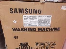 Samsung fully auto machine