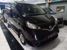 Nissan Evalia XV AT 1.5 2012 Good Condition