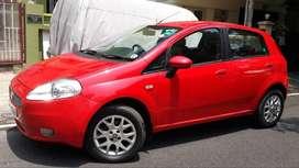 Fiat Punto Emotion 1.3, 2013, Diesel