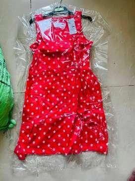 Kids export surplus garment