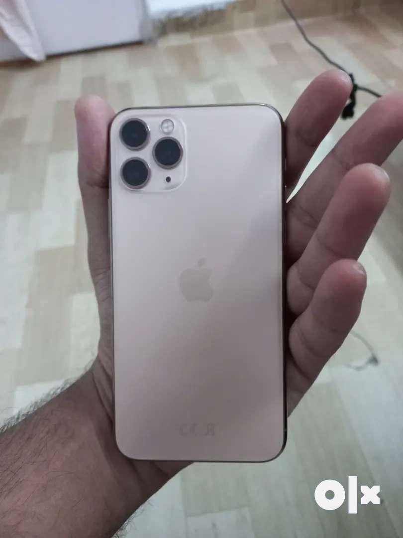 I phone 11 pro 512 gb