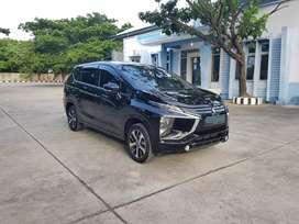 Xpander Exceed AT 2019 Akhir