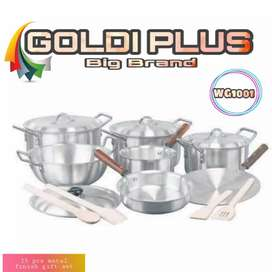Need workers for goldi plus big brand and marijstar company
