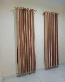 Gorden minimalis, klasik, dan wallpaper dinding 3737sgshah