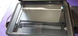 Old damage L-380 Epson Printer