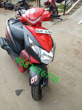 Good condition 2018 model