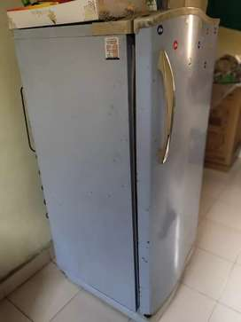 Fridge for sale, available in the month of May
